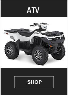 Suzuki ATV's