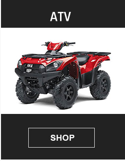 Kawasaki ATV's