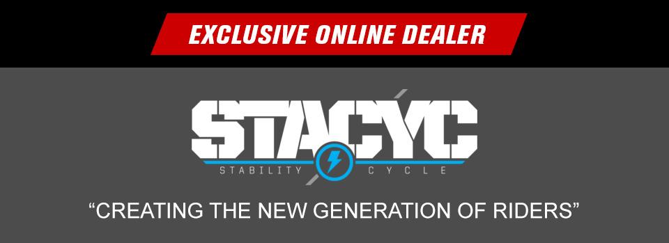 Stacyc Bikes