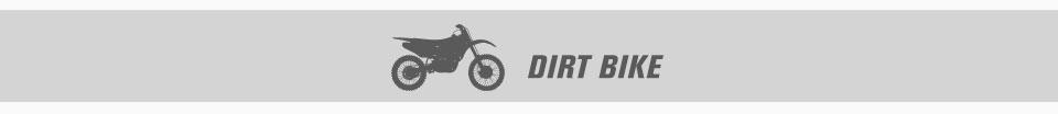 Dirt Bike Header