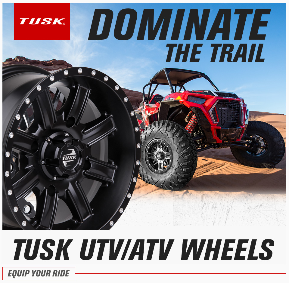 Tusk ATV/UTV Wheels