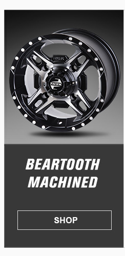 Beartooth Machined
