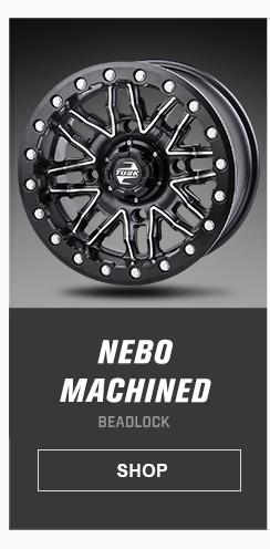 Nebo Machined