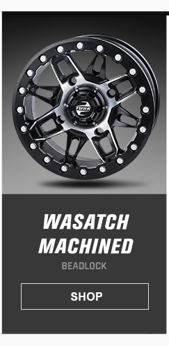 Wasatch Machined