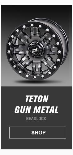 Teton Gun Metal