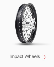 Tusk Impact Complete Wheel Kit