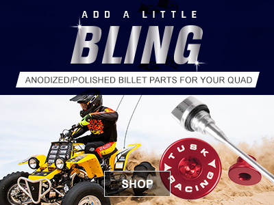 ATV Parts, Accessories, Tires And Riding Gear   Rocky