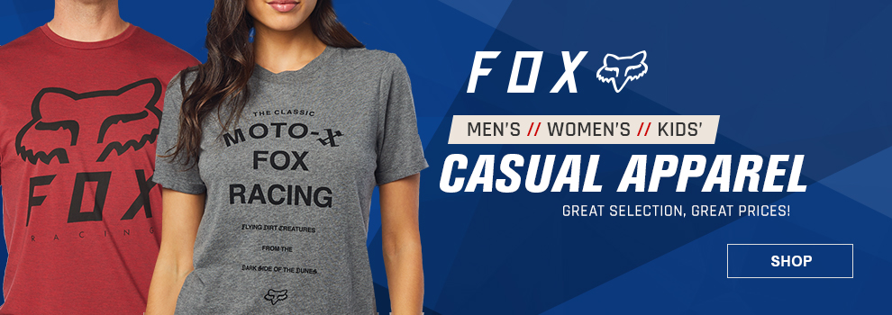 Fox Casual