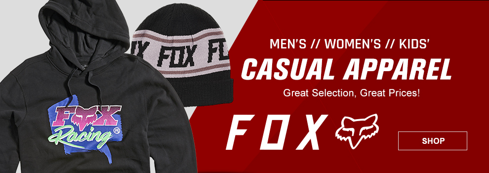 Fox Casual Apparel