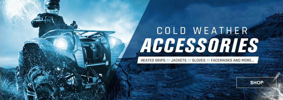 ATV Cold Weather Acc