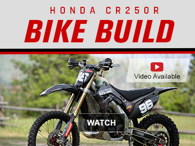 Dirt Bike Parts, Accessories, Tires And Riding Gear | Rocky