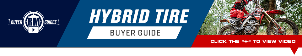 Hybrid Tire Buyer Guide