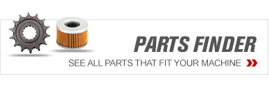 Find parts for your bike