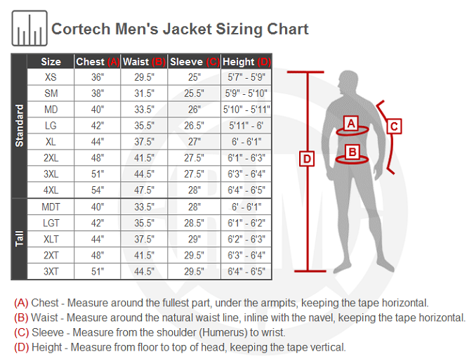 Cortech Adrenaline Leather Motorcycle Jacket > MRA