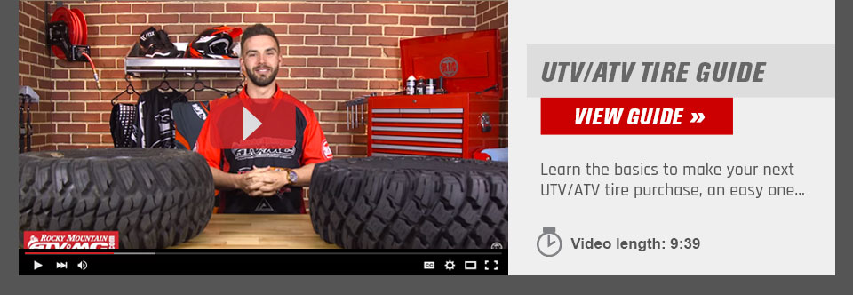 ATV-Tire-Guide