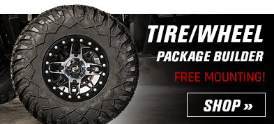 Tire/Wheel Package Builder